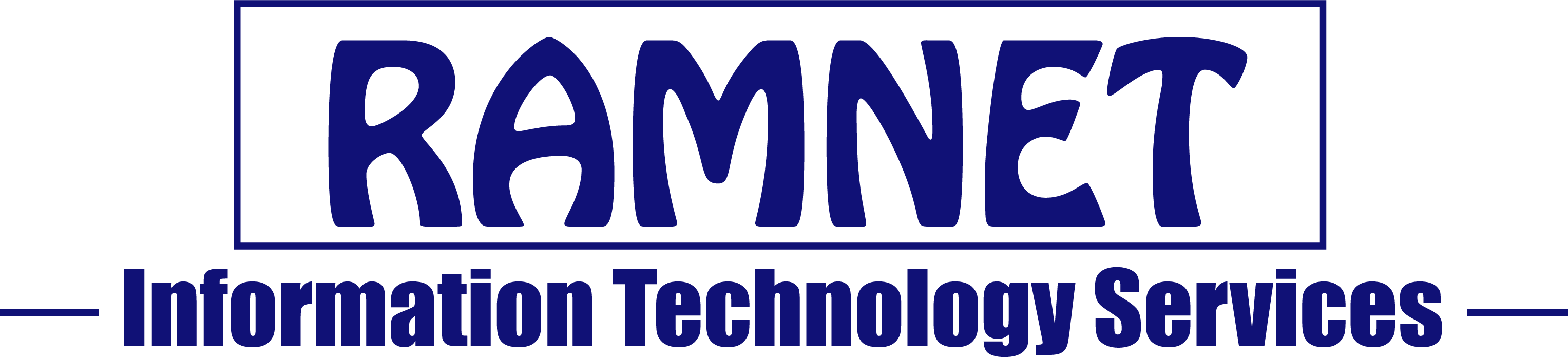 Ramnet Infomation Technology Services
